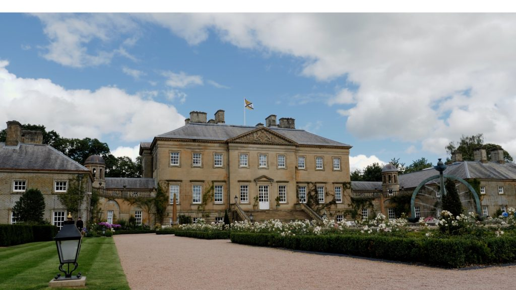 Dumfries House Swift Productions