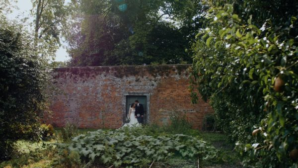 The Byre at Inchyra | Scottish Wedding Film