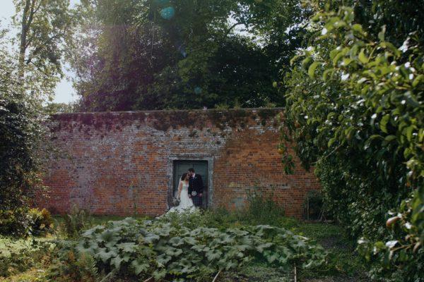The Byre at Inchyra | Scottish Wedding Film