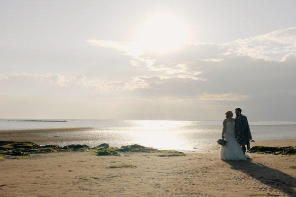 Ayrshire Wedding