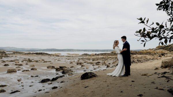 GG's Yard Wedding | Swift Productions